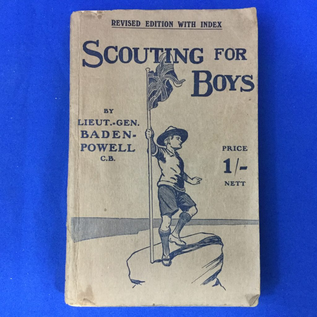 BoyScoutCollector.Com