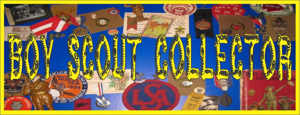 Vintage Scout Store – Boy Scout Collector