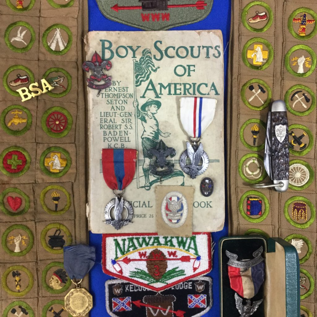 Boy Scout Collector . Com