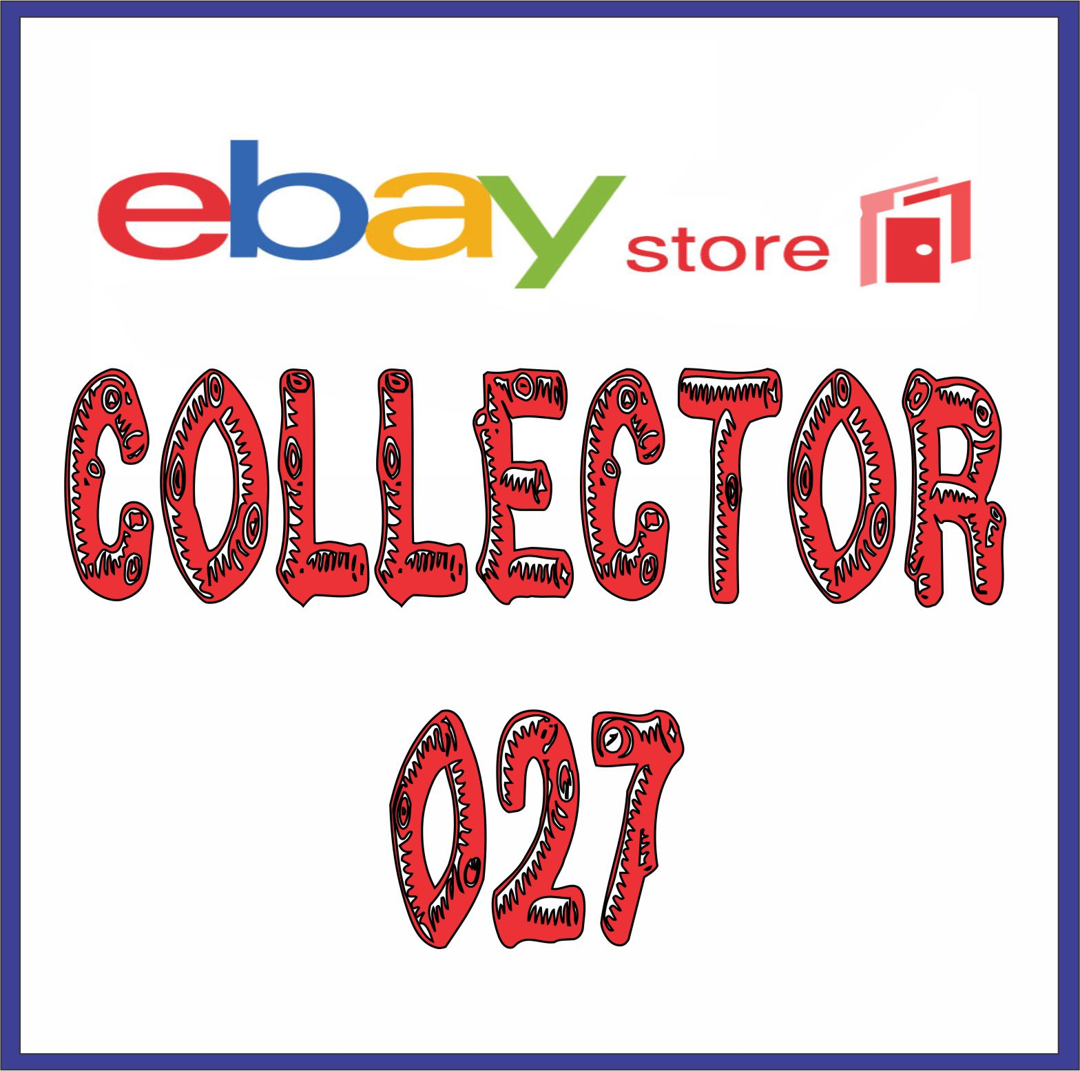 ebay store C027 logo