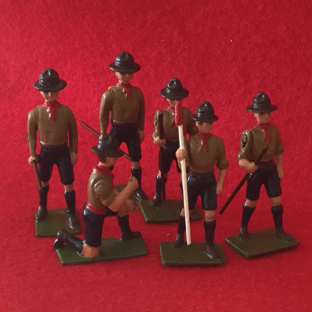 Toy Figures