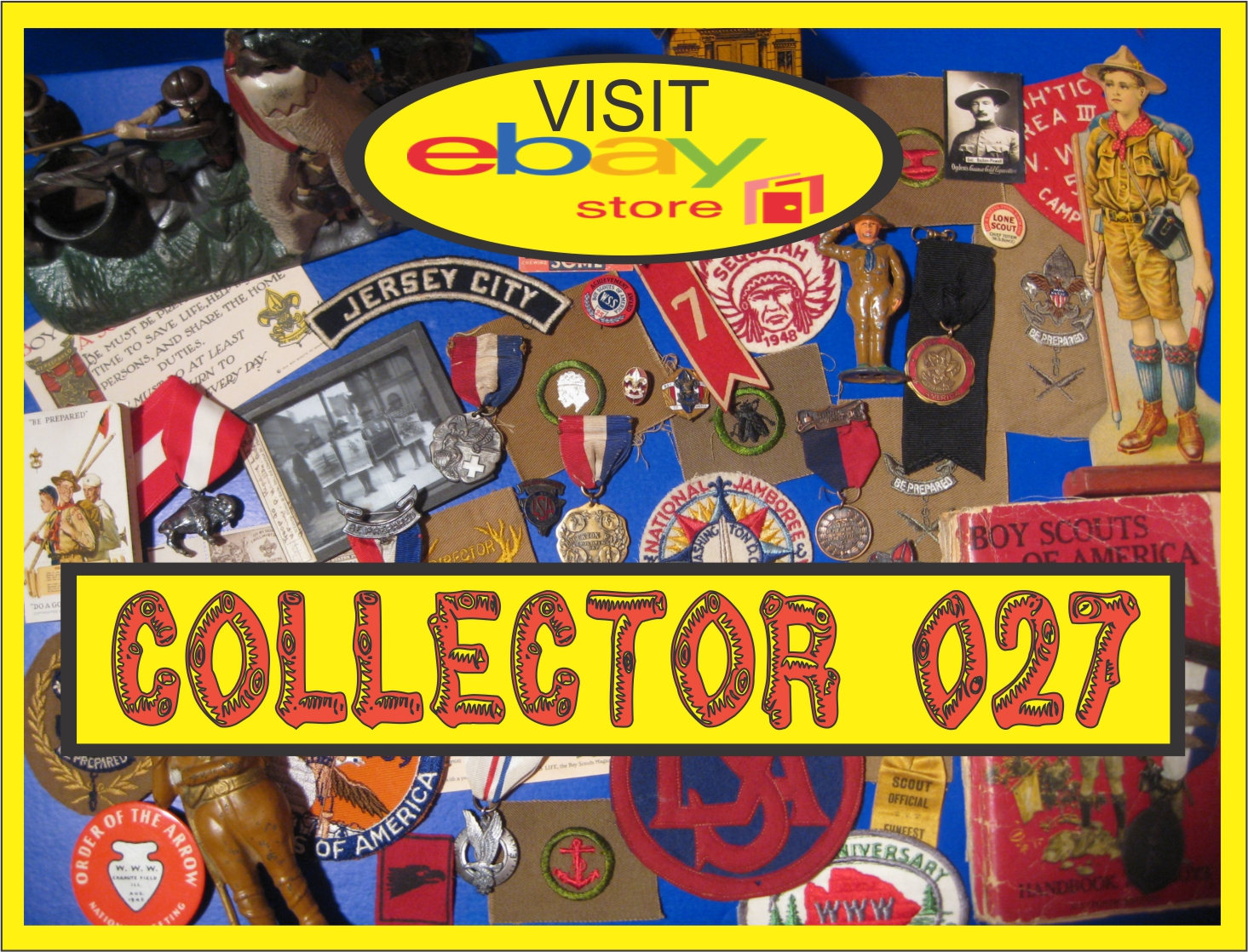 ebay store collector 027