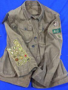BSA Vintage Jacket