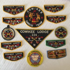 OA Cowikee Lodge 224